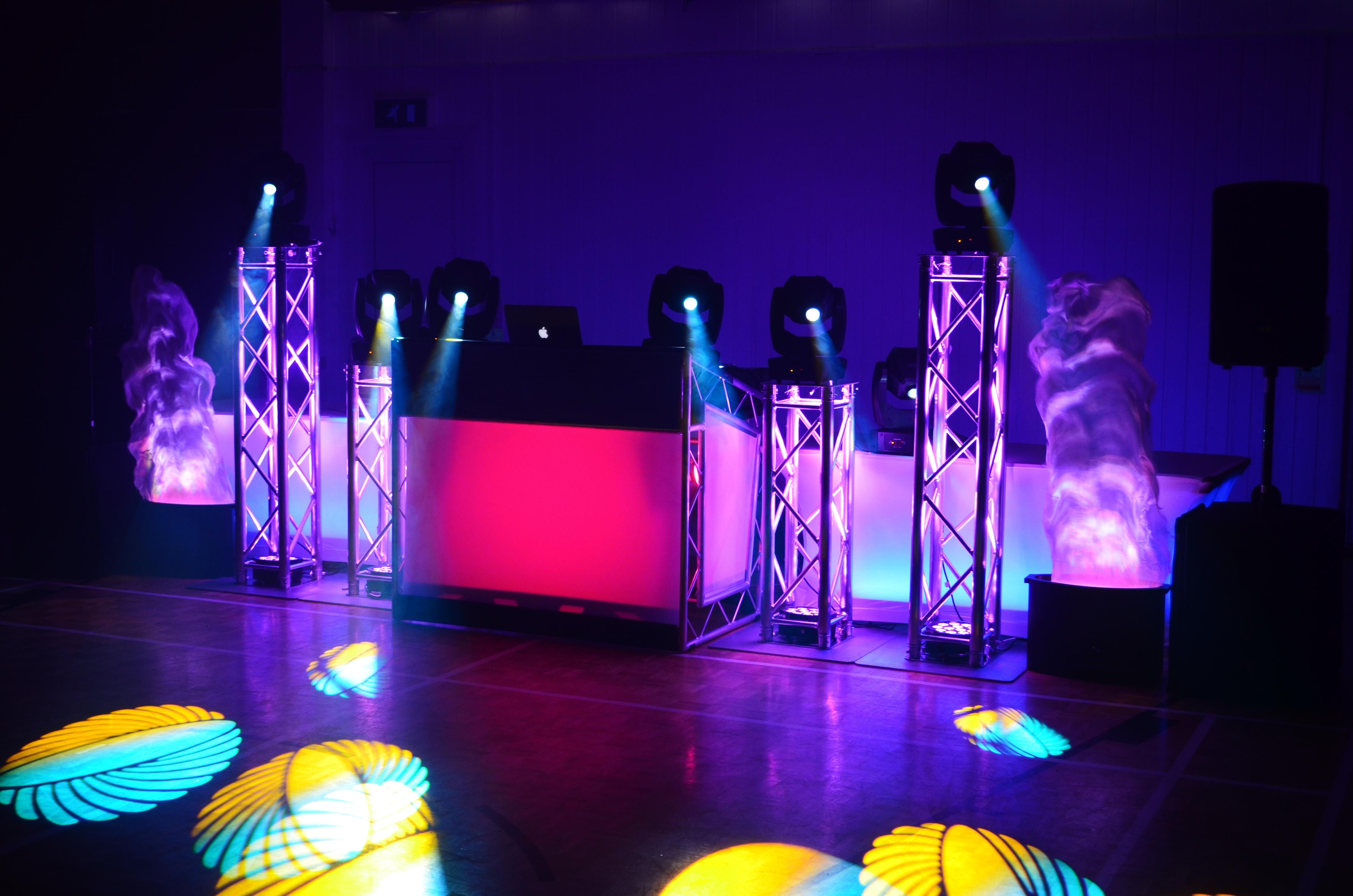 Nightclub Package