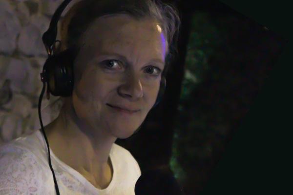 SG Discos Female DJ