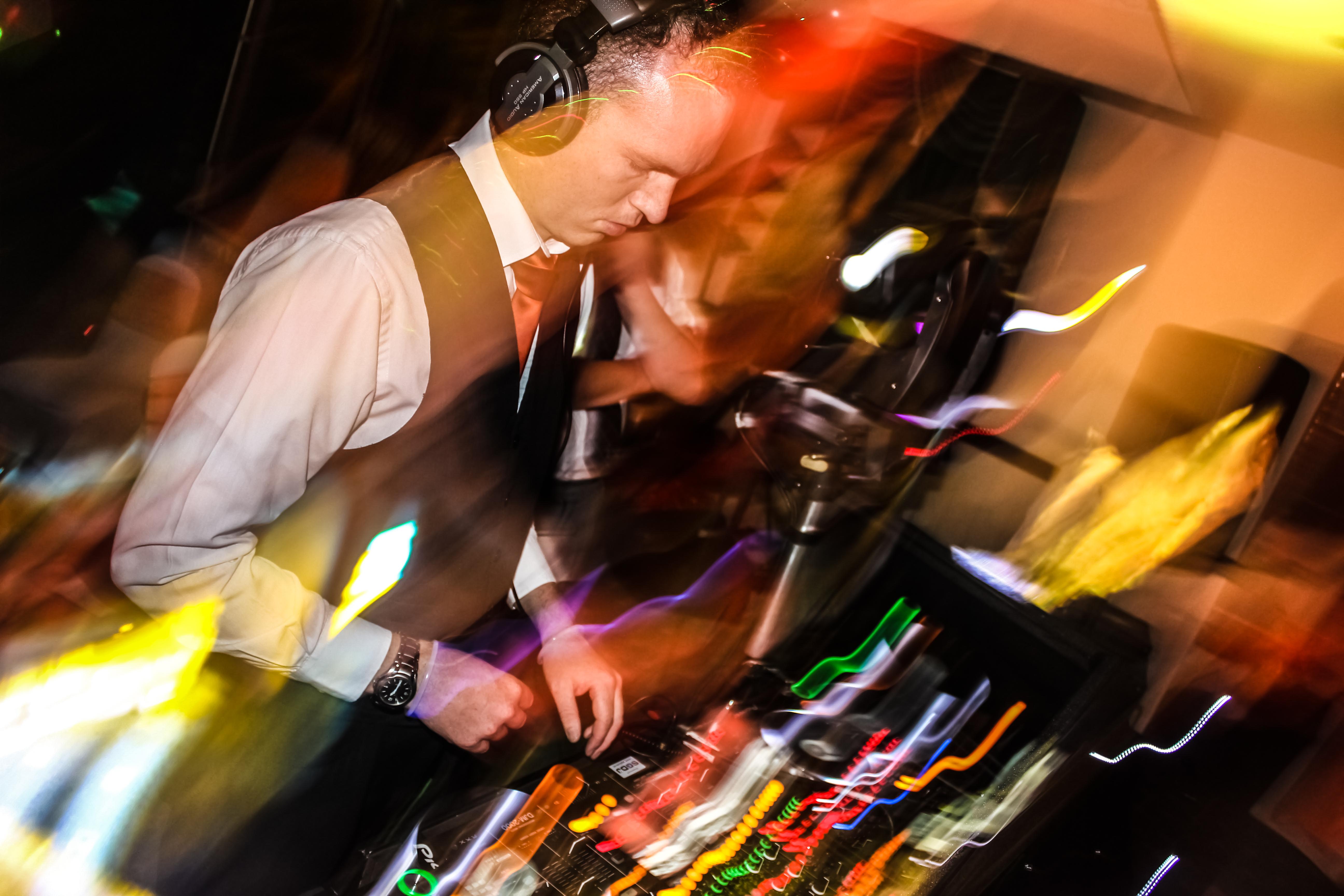 DJ Same