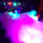 Smoke Machine